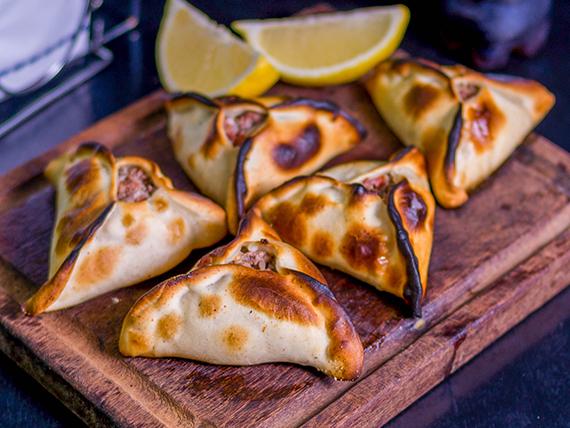 Empanada sfija