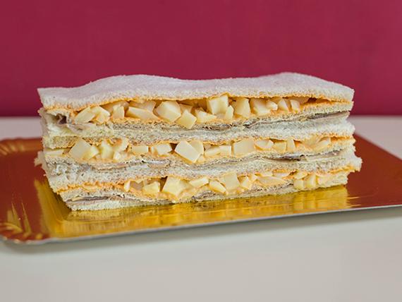 Sándwiches de ternera asada (12 unidades)