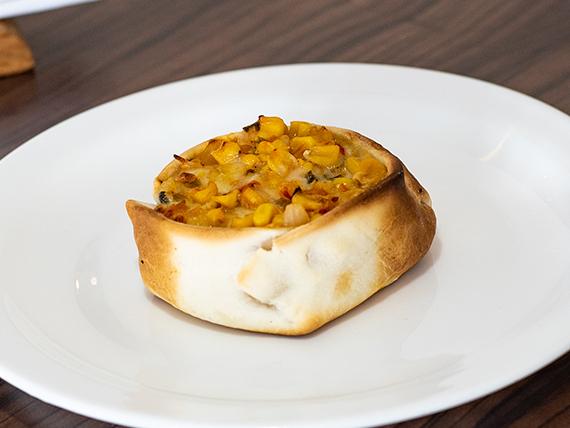 Canastita choclota