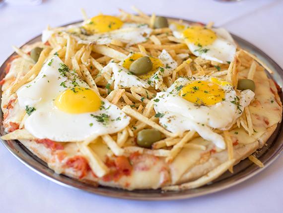 Pizza Gaona
