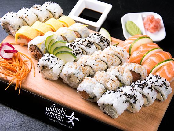 Combinado Sushi Woman (32 unidades)