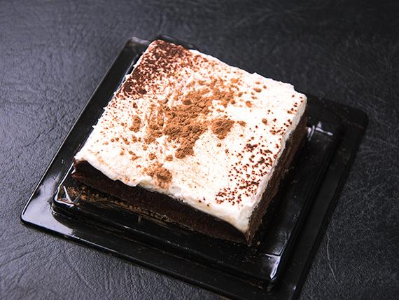 Chocolate tentación