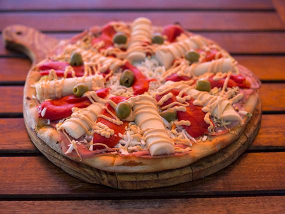 Pizza Harbys