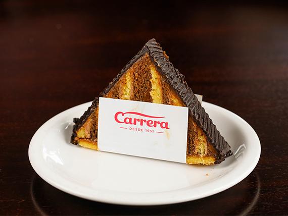 Triangulo Confitería Carrera