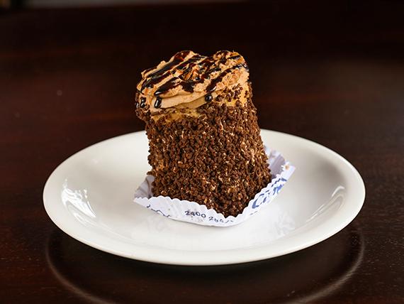 Torta Alpino (confiteria Carrera)