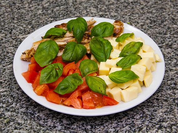 Capresse salad