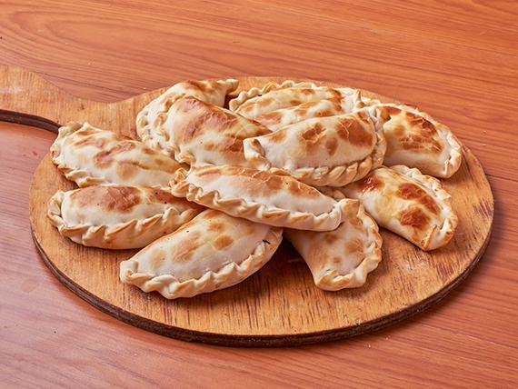 Empanadas al horno (12 unidades)
