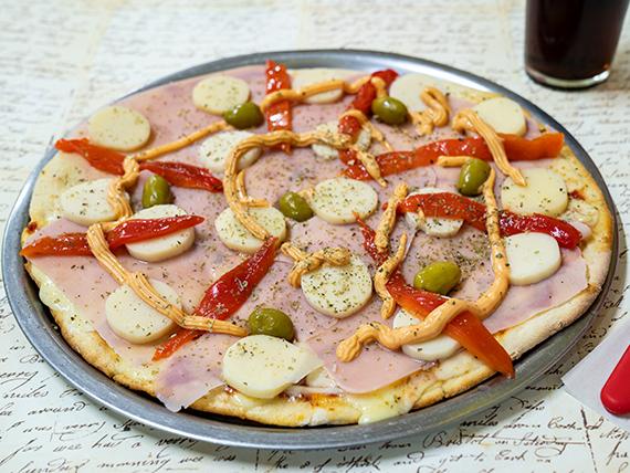 Pizza Dono