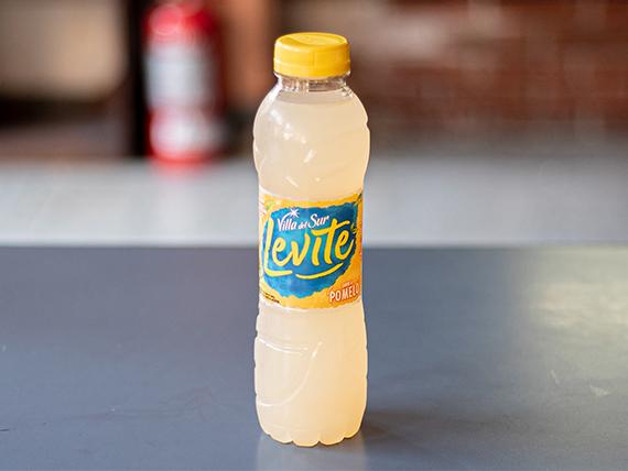 Agua saborizada Levite 500 ml