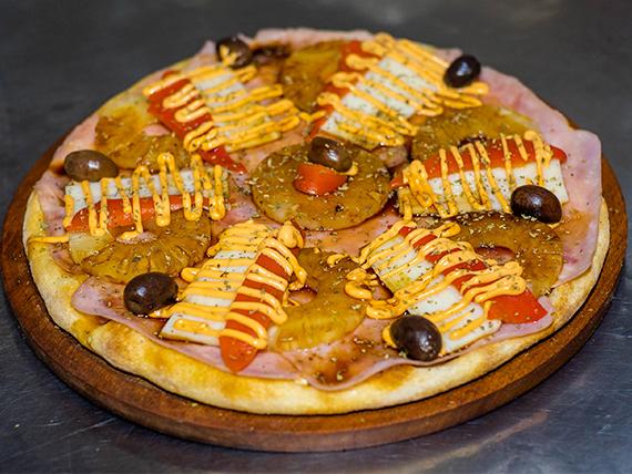 Pizza Nueva Cocinita