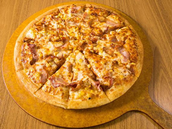 Promoção (segunda a quinta) - Escolha sua pizza pan