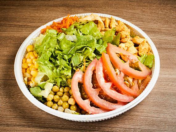 Salada do mato III