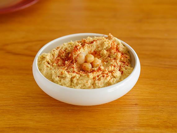 Hummus de garbanzo (300 gr)