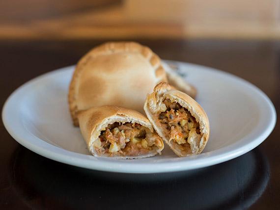 Empanada loretana