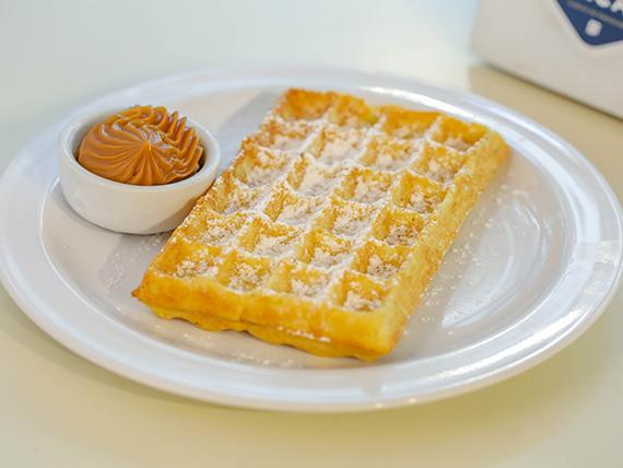Waffle Gaufres de Bruxelles