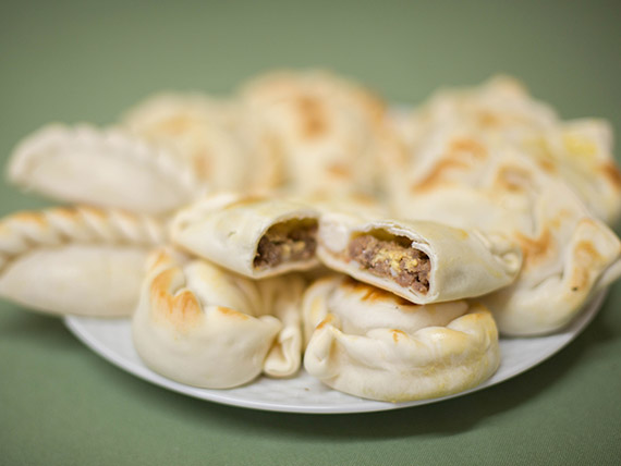 Empanadas (12 unidades)