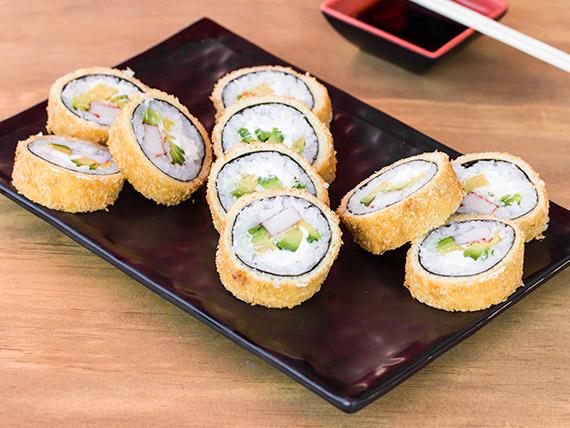 Tokio roll