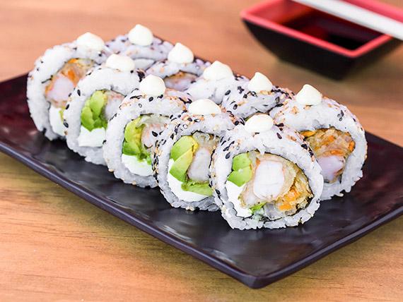 Fuji special roll