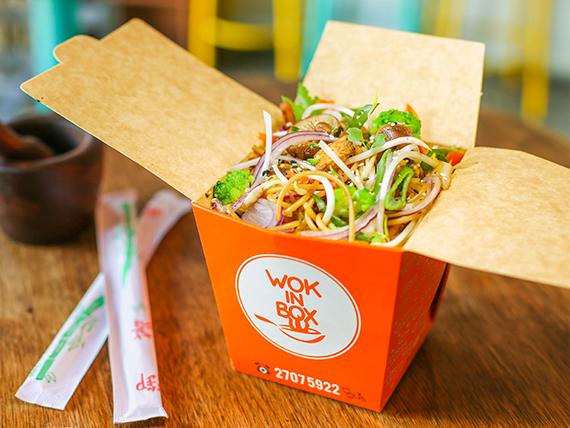 Classic wok de vegetales 500 g