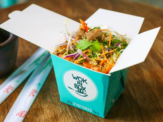 Classic wok de carne 500 g