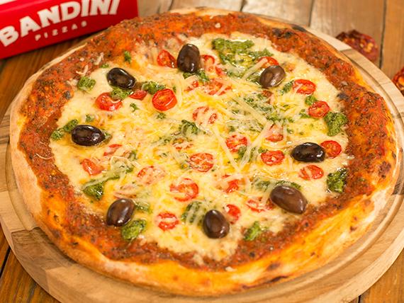 Pizza napolitana Bandini