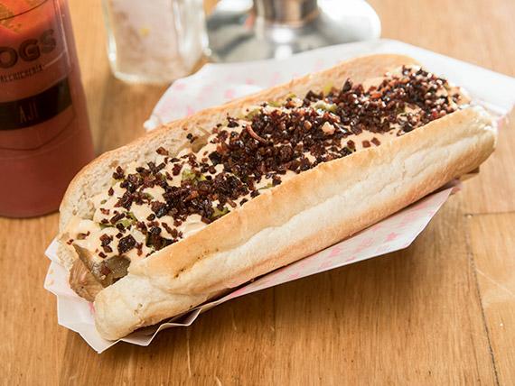 Hot dog Brooklyn