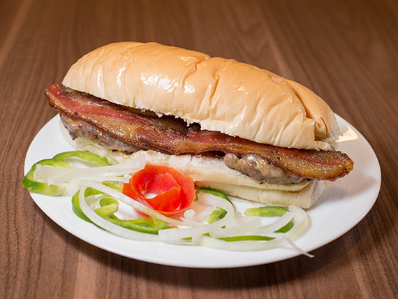 43 - Max burger