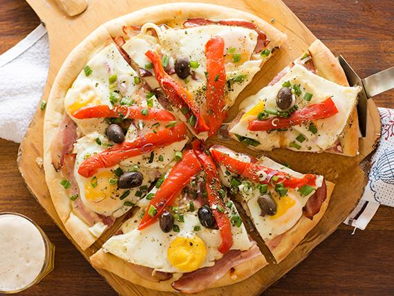 Pizza La Próspera