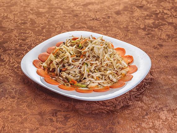 20 - Chop suey de verduras