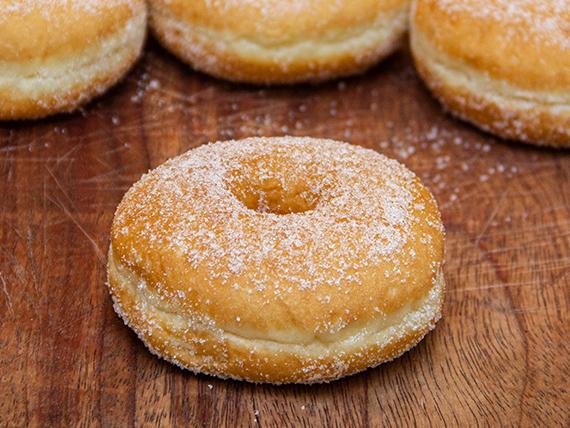 Donut clásica