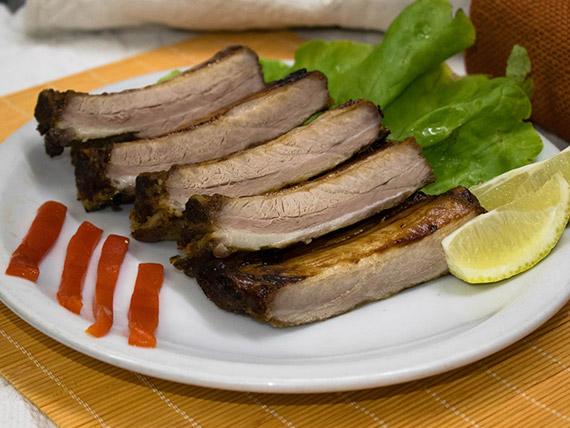 Pechito de cerdo (1/2 kg)