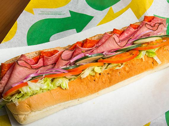 Subway BMT (30 cm)