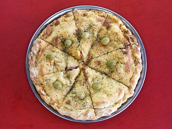 Pizza don grillo