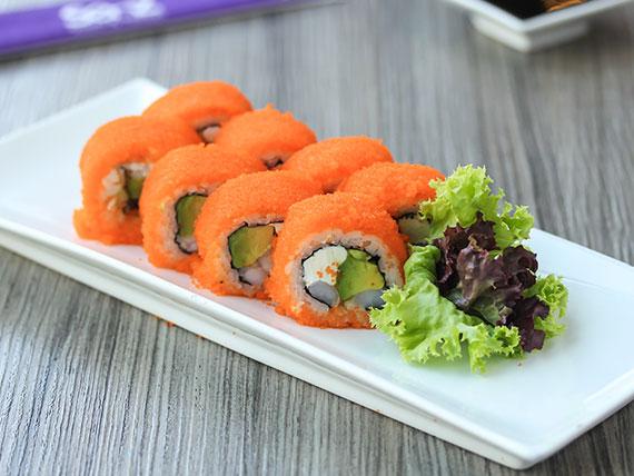 Niupi roll (8 piezas)