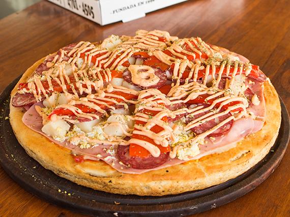 Pizza Bocha´s