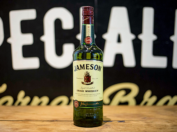 Whisky Jameson (irish whisky) 750 ml