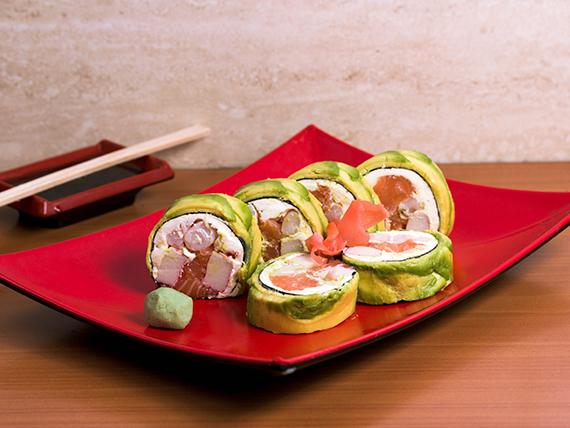 Nuevo - Avocado oriental
