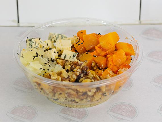 Ensalada quinoa plus