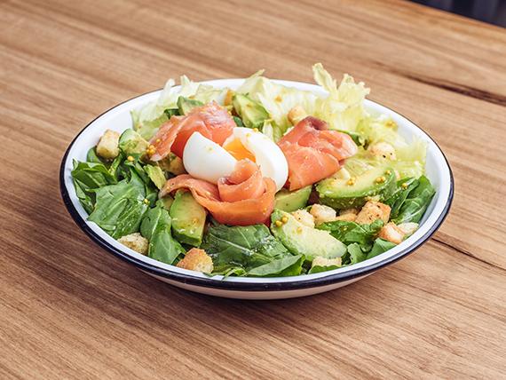 Smoke salad