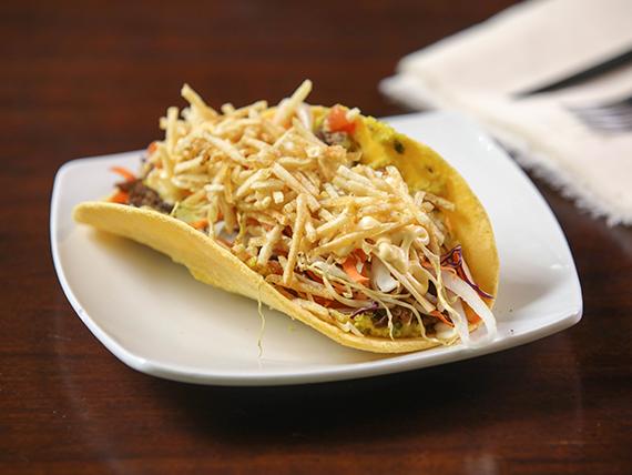 Taco Alárabi