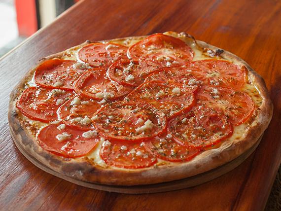 05 - Pizza especial napolitana