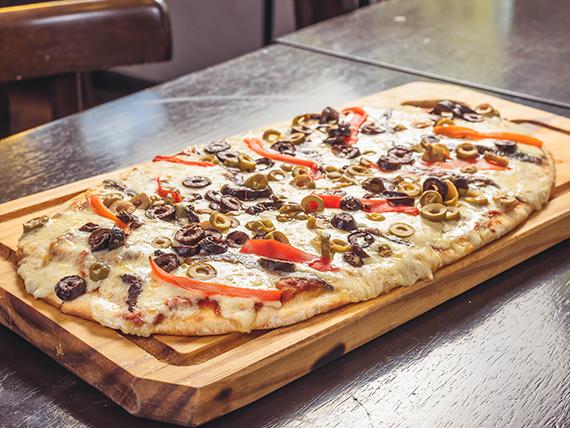 Pizza anchoas speziale