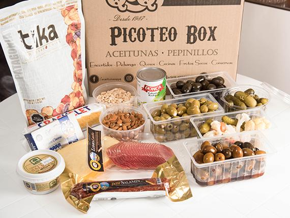 Picoteo Box