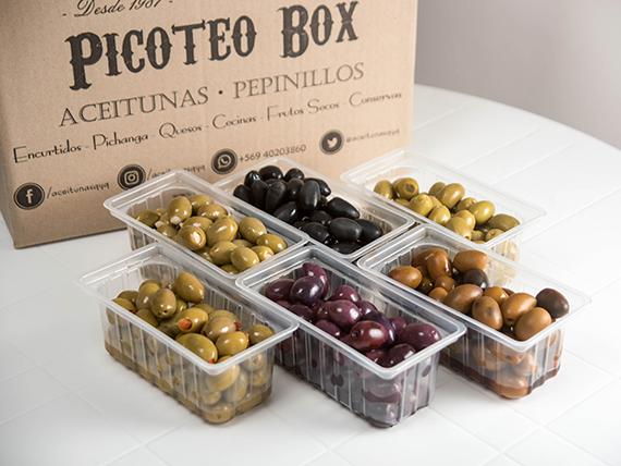 Olivo Box