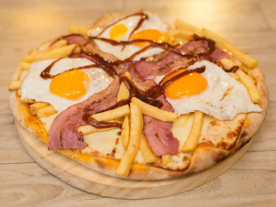Pizzeta Sambito