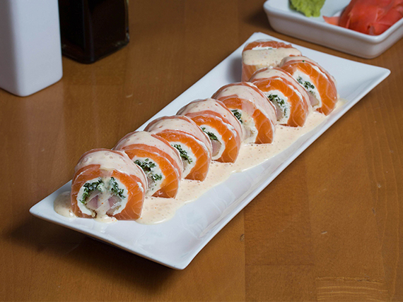 89 - Sake tuna premium
