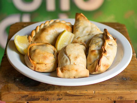 Empanadas (6 unidades)