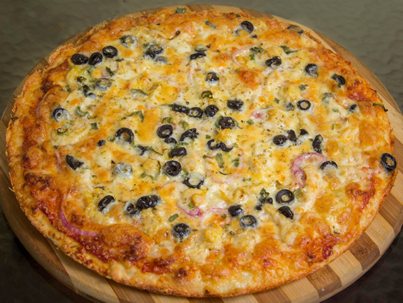 Pizza la semana