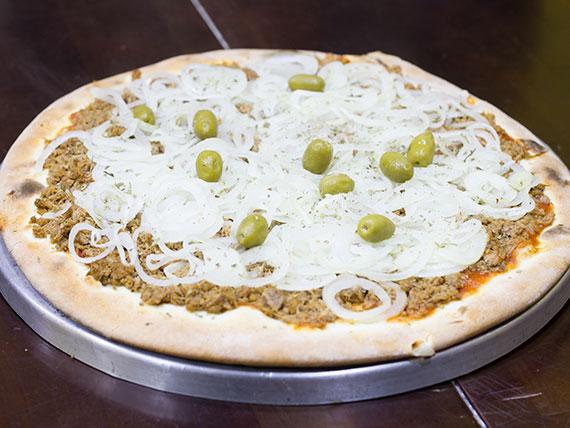 Pizza 06 - Atum