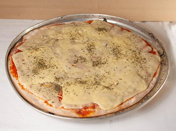 Pizzeta con muzzarella (40 cm)